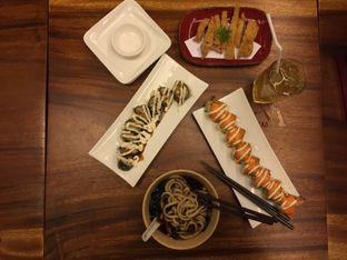 Foto 4 - Makanan di Sushi Bar oleh Sitta