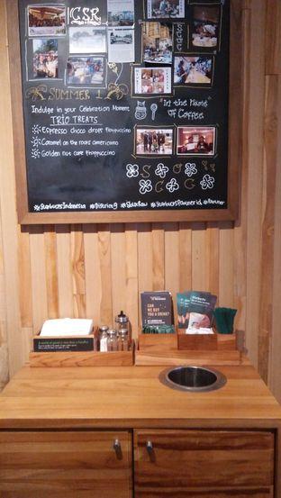 Foto 6 - Interior di Starbucks Coffee oleh Review Dika & Opik (@go2dika)