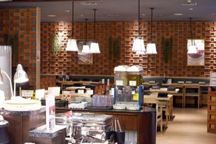 Foto 6 - Interior di Shaburi & Kintan Buffet oleh yudistira ishak abrar