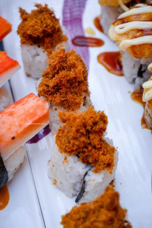 Foto 21 - Makanan di Washoku Sato oleh Indra Mulia