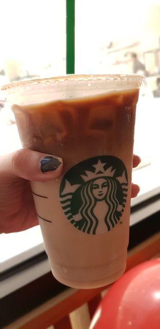 Foto 3 - Makanan di Starbucks Coffee oleh Meri @kamuskenyang