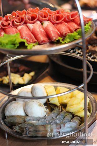 Foto 10 - Makanan di Magal Korean BBQ oleh UrsAndNic