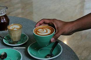 Foto review Sositi Coffee & Bar oleh @makanmoloe  | Toga 1