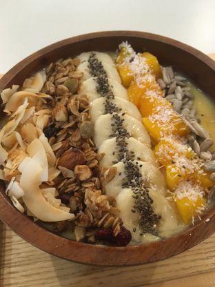 Foto 1 - Makanan di Oranje Juicery oleh Angelia Wijaya