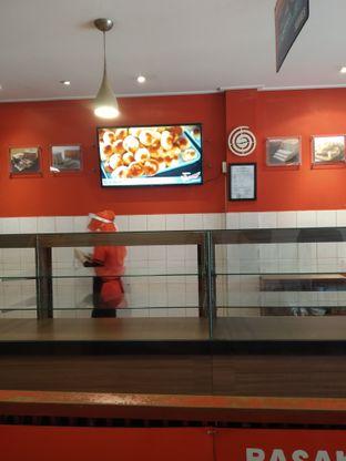 Foto review Roti Unyil Venus & Asinan Gedung Dalam oleh deasy foodie 6