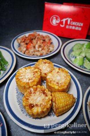 Foto review JP Chicken oleh Fioo | @eatingforlyfe 3