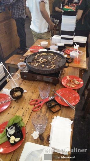 Foto 29 - Makanan di Simhae Korean Grill oleh Mich Love Eat
