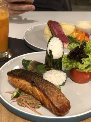 Foto review Atlast Kahve & Kitchen oleh Prajna Mudita 1