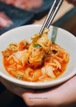 Foto 2 - Makanan di Sumeragi oleh @kulineran_aja
