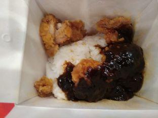 Foto 1 - Makanan di KFC oleh Agung prasetyo