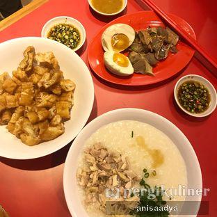 Foto 1 - Makanan di Bubur Cap Tiger oleh Anisa Adya