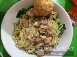 Foto 1 - Makanan di Bakmi Kah Seng oleh Fransiscus
