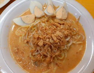 Foto 2 - Makanan(Mie Celor) di H. Abdoel Razak Martabak Kari Palembang (Martabak Har) oleh dessy yoong