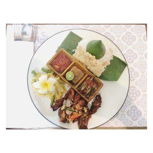 Foto 1 - Makanan di Kembang Tandjoeng oleh Dina Ambrukst