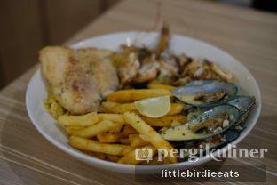 Foto 6 - Makanan di Fish Streat oleh EATBITESNAP // Tiffany Putri