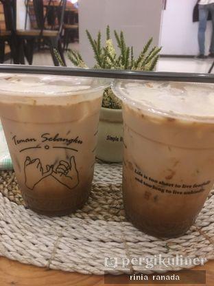 Foto review Teman Sebangku Coffee oleh Rinia Ranada 1
