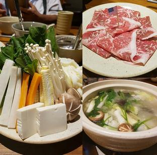 Foto 6 - Makanan di Sushi Masa oleh Mitha Komala