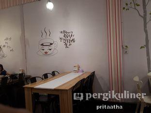 Foto 7 - Interior di Cafe Jalan Korea oleh Prita Hayuning Dias