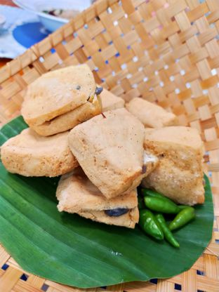 Foto 2 - Makanan(Tahu Petis) di Tulp oleh Komentator Isenk