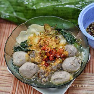 Foto - Makanan di Bakso Taytoh oleh @eatandclicks Vian & Christine