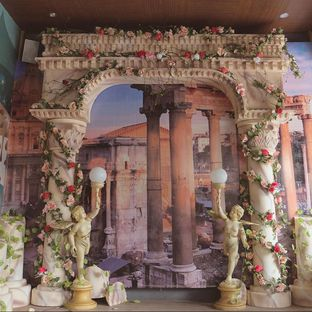 Foto 2 - Interior di Petrichor Cafe & Bistro oleh Yuhannes Hondir