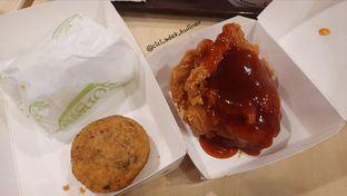Foto review KFC oleh Jenny (@cici.adek.kuliner) 3