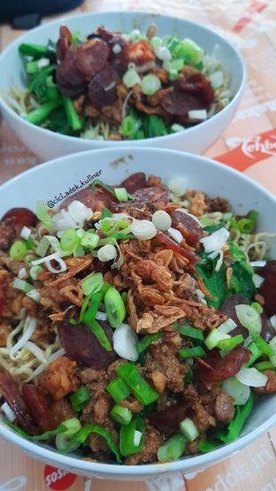 Foto review Bakmie Berkat Akuet oleh Jenny (@cici.adek.kuliner) 1