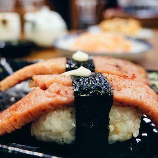 Foto 1 - Makanan di Sushi Man oleh irena christie