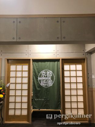 Foto review Kyoto Gion Cafe oleh Cubi  8