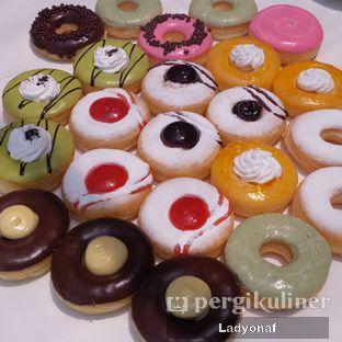 Foto 3 - Makanan di K' Donuts & Coffee oleh Ladyonaf @placetogoandeat