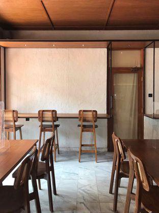 Foto 4 - Interior di KINA oleh yudistira ishak abrar