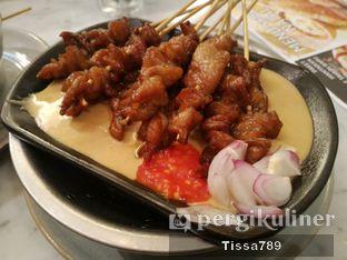 Foto 4 - Makanan di Sate Khas Senayan oleh Tissa Kemala