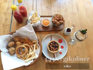 Foto 3 - Makanan di Jardin oleh raafika nurf