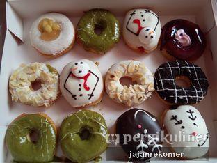 Foto 3 - Makanan di Krispy Kreme Cafe oleh Jajan Rekomen