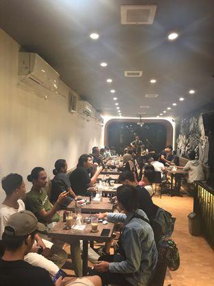 Foto 2 - Makanan di Dandia Coffee oleh Raihan Syamsul