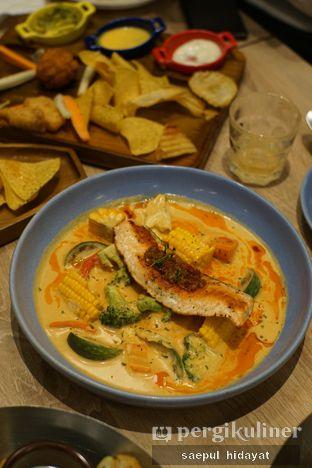 Foto 4 - Makanan di Fish & Co. oleh Saepul Hidayat