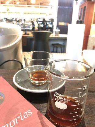 Foto - Makanan di Nitro Coffee oleh @stelmaris