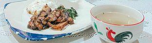 Foto - Makanan di Se'i Sapi Kana oleh Aliandosya