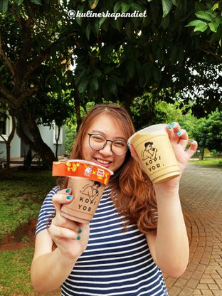 Foto review Kopi Yor oleh Yohanacandra (@kulinerkapandiet) 6