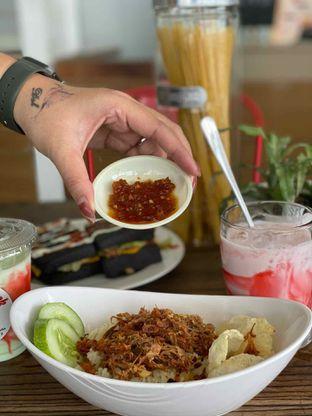 Foto 3 - Makanan di Kornet Geprek oleh @Perutmelars Andri