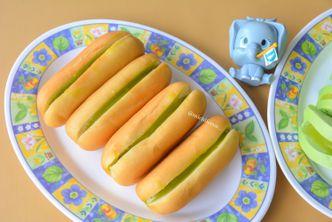 Foto Makanan di Roti Srikaya Ajung