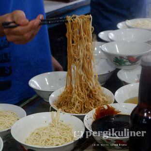 Foto review Mie Naripan oleh Oppa Kuliner (@oppakuliner) 2