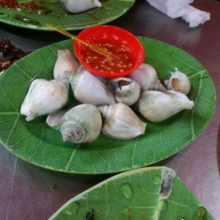 Foto 6 - Makanan di Bola Seafood Acui oleh Janice Agatha