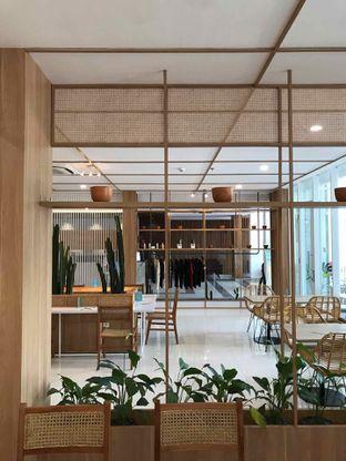 Foto 12 - Interior di Dailydose Coffee & Eatery oleh yudistira ishak abrar