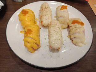 Foto review Sushi Naru oleh Pinasthi K. Widhi 3