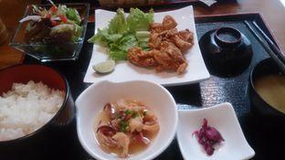 Foto 1 - Makanan di Kushimusubi Sachi oleh Steven V