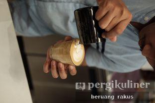 Foto 3 - Makanan di Little M Coffee oleh irwan devan