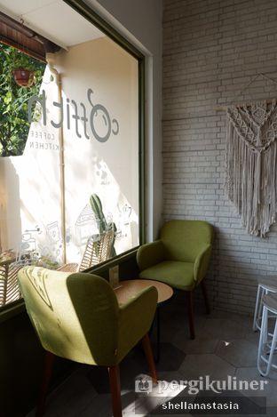 Foto review Coffith Coffee & Kitchen oleh Shella Anastasia 2