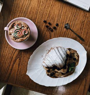 Foto review O'delice Cafe oleh Della Ayu 13