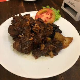 Foto 1 - Makanan di Dapur Dahapati oleh Wawa | IG : @foodwaw